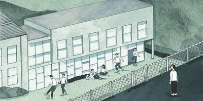 Outside In: How the youth sector supports school re-engagement of vulnerable children in Tasmania