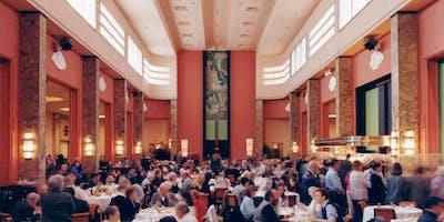 Les défis de la réouverture du restaurant du 9e d'Eaton!