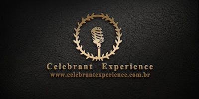 CELEBRANT EXPERIENCE - Um curso completo. Viva essa experiência!