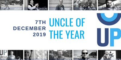 Uncle of the Year Ceremony