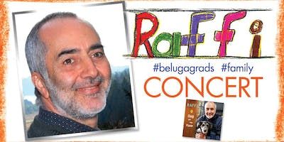 Right Angle Entertainment Presents RAFFI