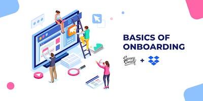 Basics of Onboarding