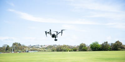 Drones for Business - Let Your Business take Flight! - ATTADALE