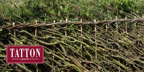 An Introduction to Hedgelaying at Tatton Park tickets