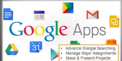 Google For Studies