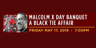 BHS AASD 50TH Malcolm X Day Black Tie Banquet