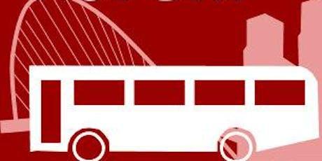 Better Buses for a Better York!  York Bus Forum tickets