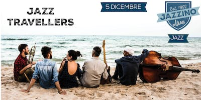 Jazz Travellers - live at Jazzino