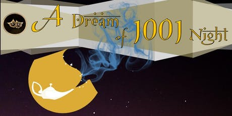 A DREAM OF 1001 NIGHT Tickets