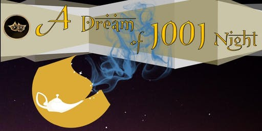A DREAM OF 1001 NIGHT