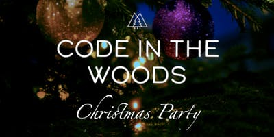 Code in the Woods Christmas Party