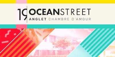 Cocktail 19 OceanStreet
