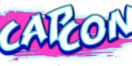 CapCon - Ipswich Comic Con tickets
