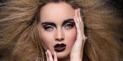 Haare und Make-Up - Ein stimmiges Gesamtbild
