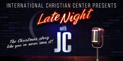 Late Night with JC