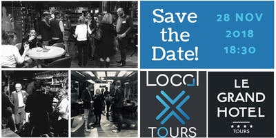LinkedIn Local Tours #3 Powered by LocalX