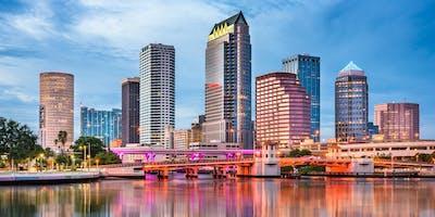 Culture Workshop: Tampa, FL
