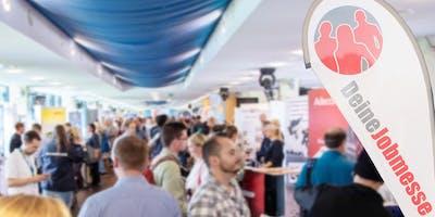 7. Jobmesse Rostock am 21. März 2019 im Ostseestadion