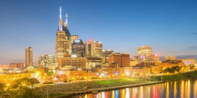 Culture Workshop: Nashville, TN