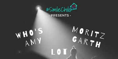 Charity Music Night #1 feat. Moritz Garth // LOT // Who\