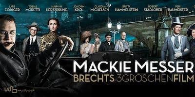 KINO - Der FILM am Dienstag: Mackie Messer - Brechts Dreigroschenfilm