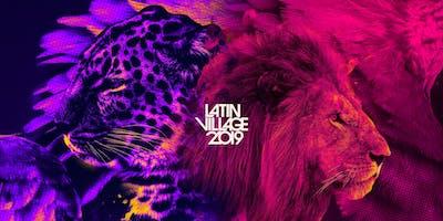 LatinVillage Festival 2019
