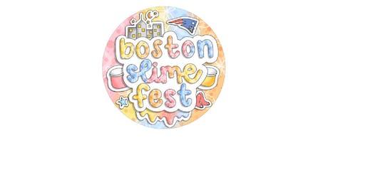 波士顿粘液节2019