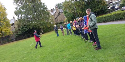 Learn To Nordic Walking - June - Bollington