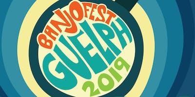 Banjofest Guelph 2019