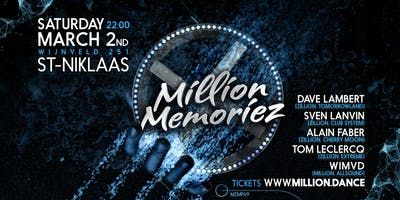 MILLION MEMORIEZ