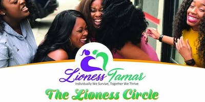 The Lioness Circle