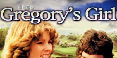 Eatfilm presents Gregory's Girl