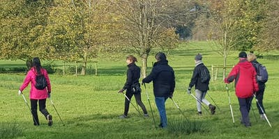 Learn To Nordic Walk - November - Poynton