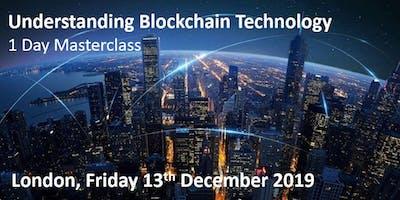 Blockchain Technology Masterclass- 1 Day Training Workshop