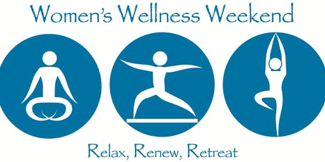Women's Wellness Weekend tickets