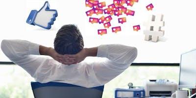 Serata Informativa 2^Ed. Facebook e Instagram per il Business - DigitalStrategies Academy