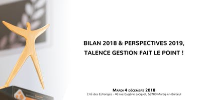 La Grand-Messe Talence Gestion