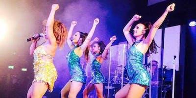Tina Turner Tribute Night - Longbridge