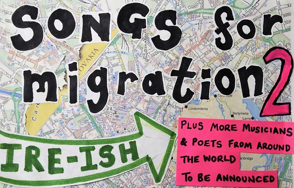 Songs for Migration II