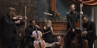 Redwood Tango Ensemble - Contemporary Tango Composition