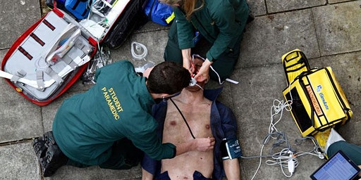 NAEMT 9th Edition Pre-Hospital Trauma Life Support (PHTLS) in Oxford.