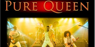 Queen Tribute with Full Band - Longbridge