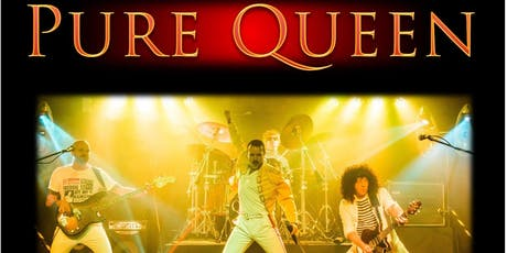 Queen Tribute  tickets