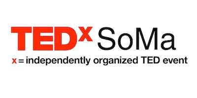 TEDxSoMa 2019