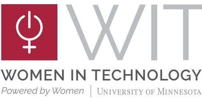 Powered by WIT: Women in IT@UMN