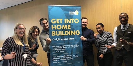 Home Building Ambassador Training