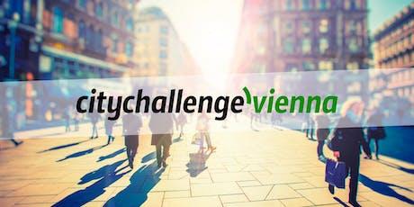 citychallenge'vienna #10 Tickets