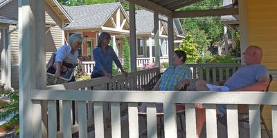 Introductory Meeting - Senior Cohousing in Acton or Maynard November 28