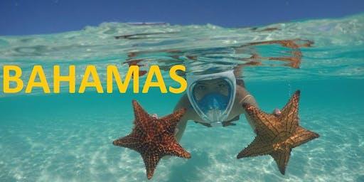 Bahamas Cruising 2019