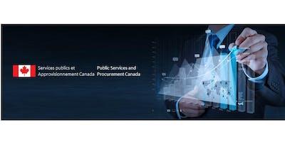 Faire affaire avec le Gouvernement du Canada via VIDÉOCONFÉRENCE